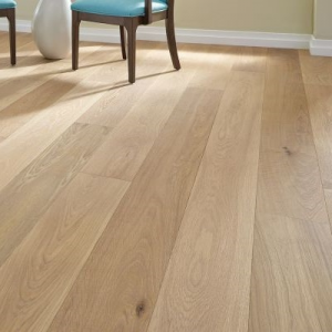 French Oak Unfinished Engineered wood flooring on sale at the cheapest prices at Hurst Hardwoods